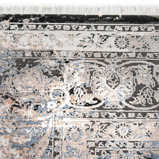 Neraida-Vintageteppich-grau-schwarz-lup1