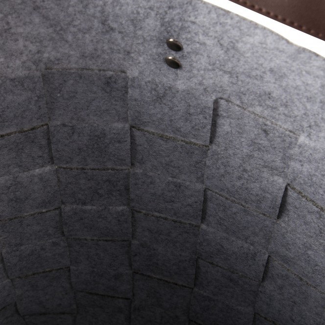 FilzkorbXL-Korb-Grau-30x30x50-lup2