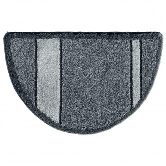 Ventura-Duschvorlagehalbrund-Grau-Stone-50x80-pla
