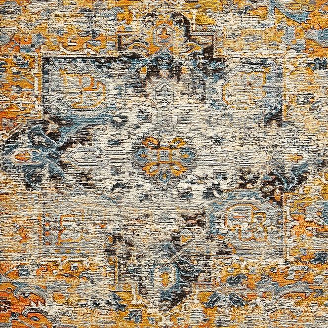 LaBelezza-Vintageteppich-orange-Highnoon-lup.jpg
