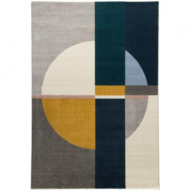 Horizon-DesignerTeppich-mehrfarbig-Multicolor-160x230-pla