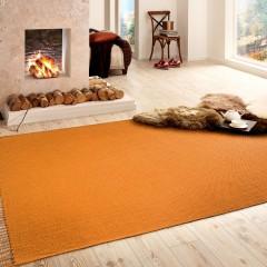 Summerweave-Handwebteppich-Orange-2-170x240-mil