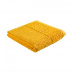 SantaCruz-Handtuch-gelb-Senf-50x100-per