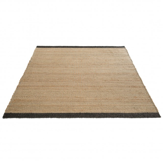 Albatera-JuteTeppich-dunkelgrau-Charcoal-160x230-fper
