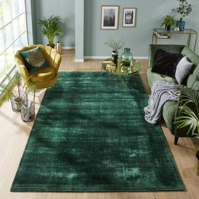 Palmona-Designerteppich-gruen-forestgreen-170x240-mil