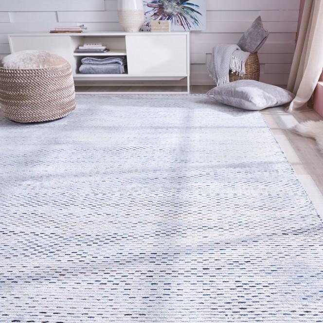 Nibelle-Designerteppich-grau-SilverLine-170x240-mil1