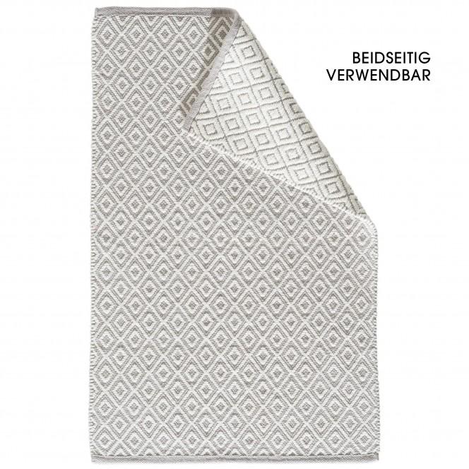 Nerja-Badteppich-Hellgrau-Silber-60x100-pla2