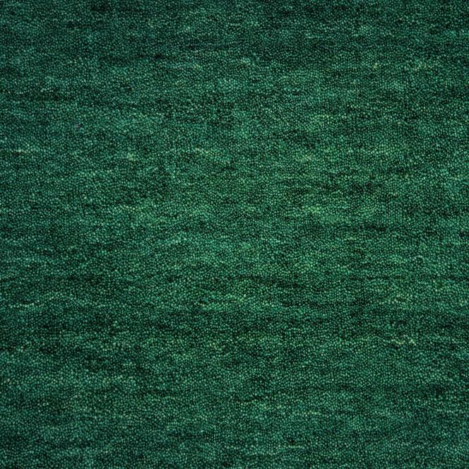 Barwala-GabbehTeppich-Gruen-ForestGreen-170x240-lup2