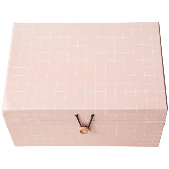 GeschenkboxBaby-Box-rosa-Hellrosa-18x26x13,5-pla