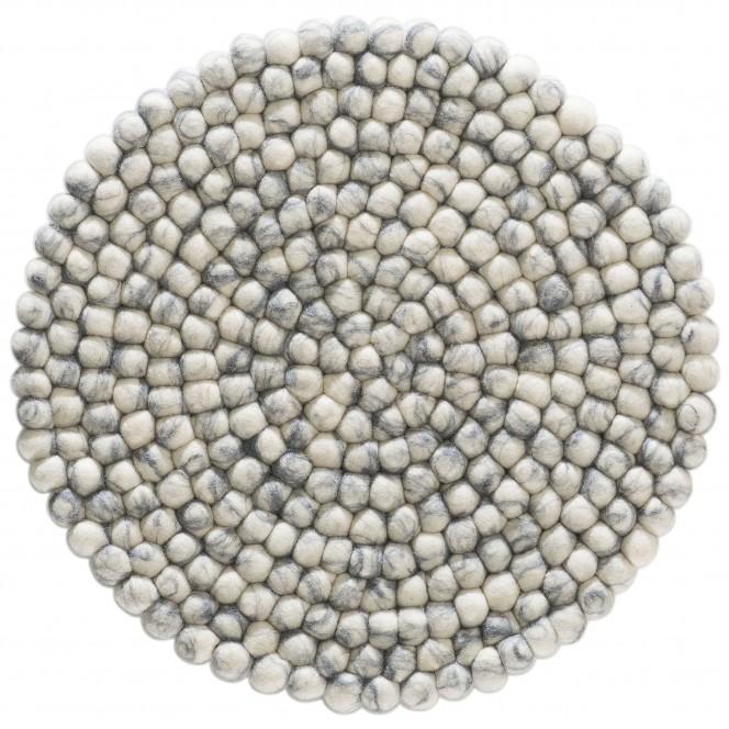 Sannerud-Filzkugel-Sitzkissen-grau-GreyNatural-40rund-pla