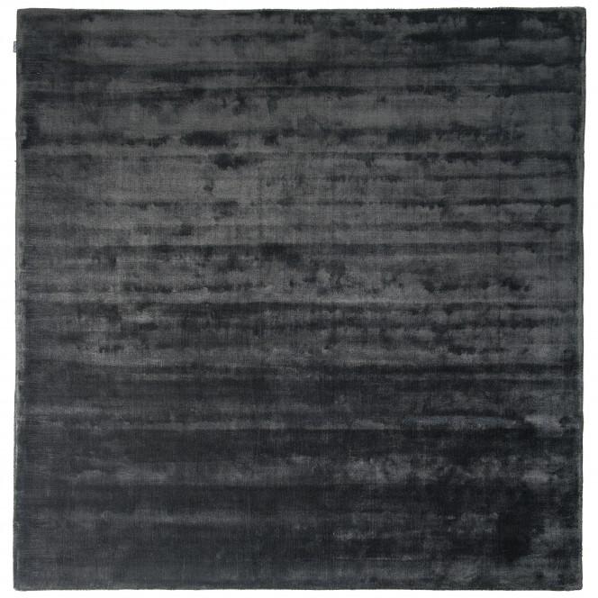 Morino-Designerteppich-dunkelgrau-Anthrazit-200x200-pla