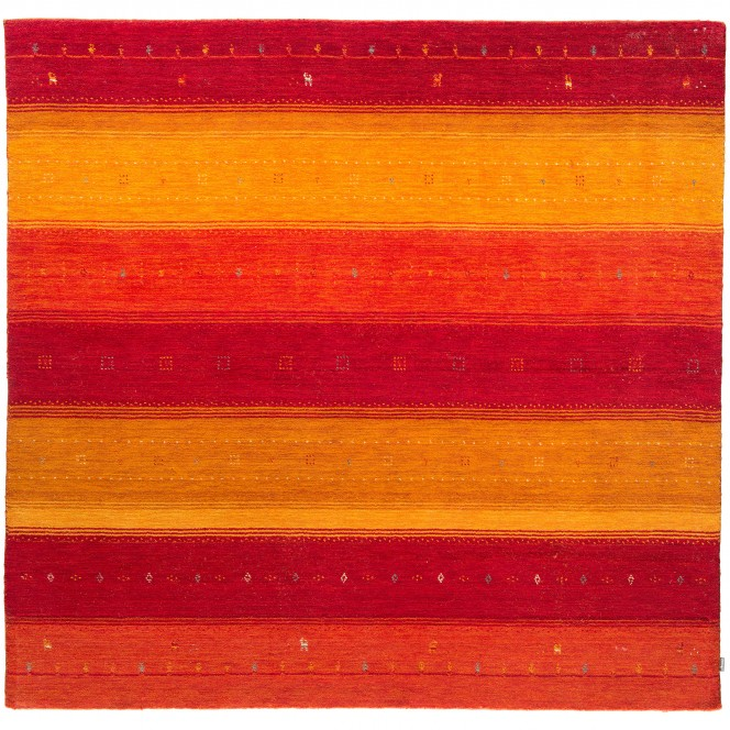 Bhitara-Gabbehteppich-orange-Multired-200x200-pla