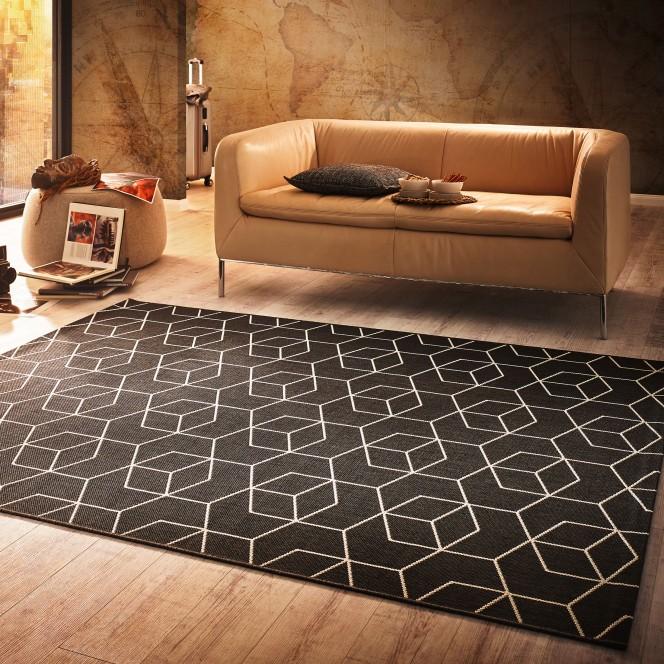 Dimension-moderner-Teppich-schwarz-BlacknWhite-mil.jpg