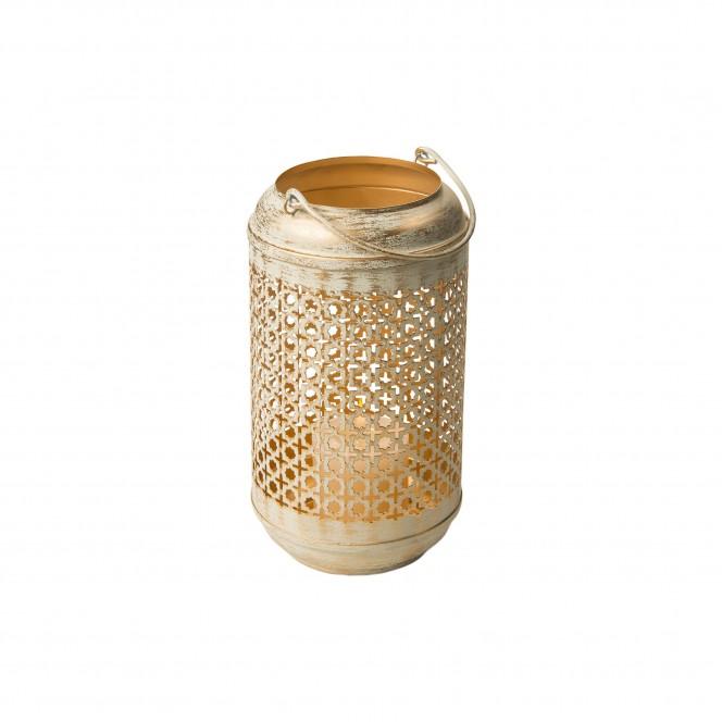 Mariam-Laterne-creme-CremeGold-15x15x26-per