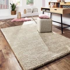 Lounge-Langflorteppich-beige-hellbeige-mil