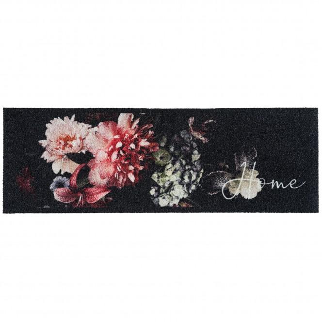 KitchenPlus-Fussmatte-Mehrfarbig-ClassicFlower-50x150-pla