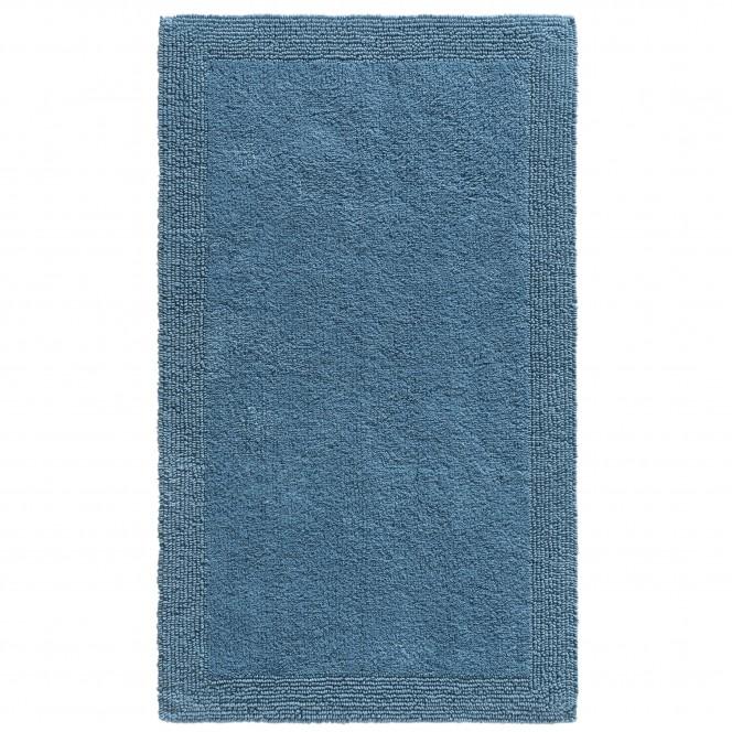 Bodega-Badteppich-blau-Stahl-60x100-pla