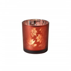 BordeauxLeaves-Windlicht-rot-Bordeaux-7cm-per