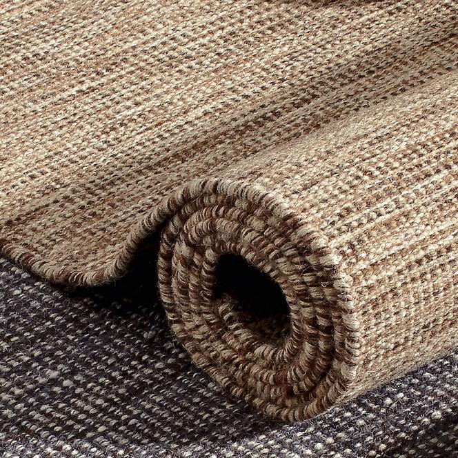 Woolweave-Flachgewebeteppich-beige-sand-lup