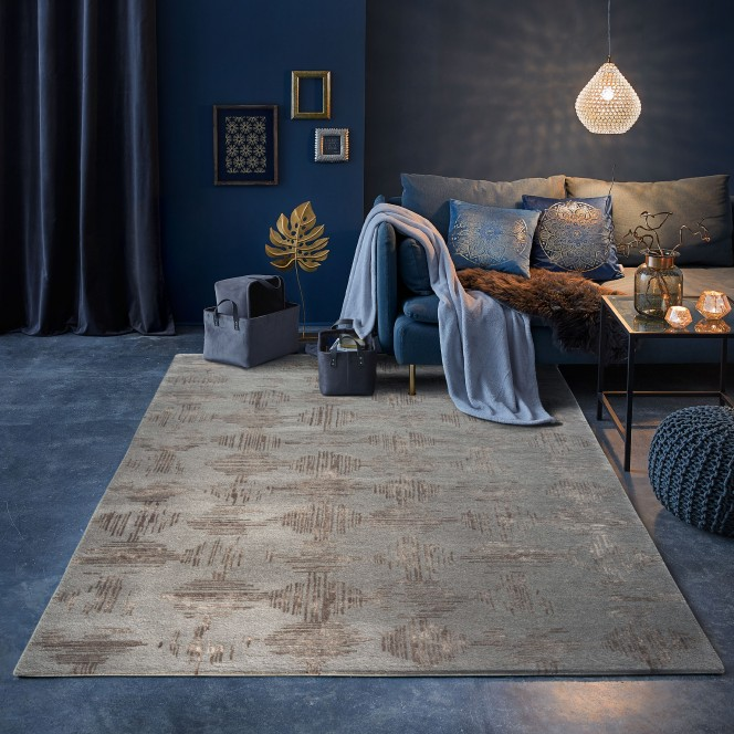 Mirano-DesignerTeppich-Grau-Gold-200x300-mil