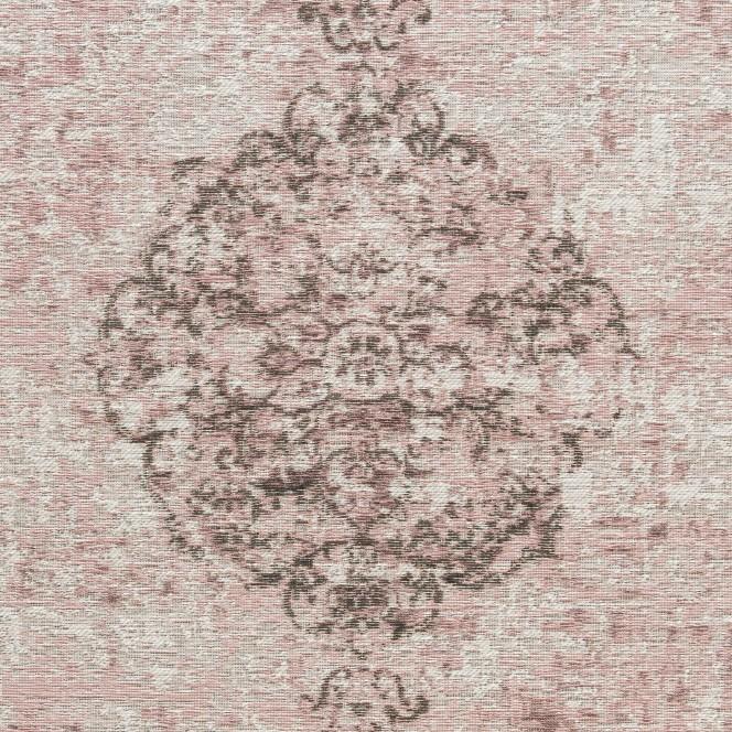 Northfield-VintageTeppich-Rosa-Hellgrau-lup