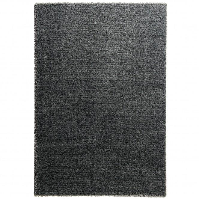 Monica-HochflorTeppich-Dunkelgrau-Anthrazit-160x230-pla