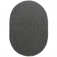 Bjoerna-HandwebTeppich-Dunkelgrau-DarkGrey-140x200-oval-pla