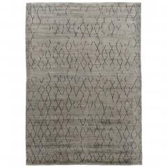 Ardesio-DesignerTeppich-grau-Graphit-170x240-pla