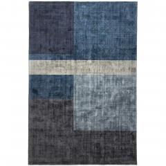 Fleurance-DesignerTeppich-Dunkelblau-NavyBlue-200x300-pla