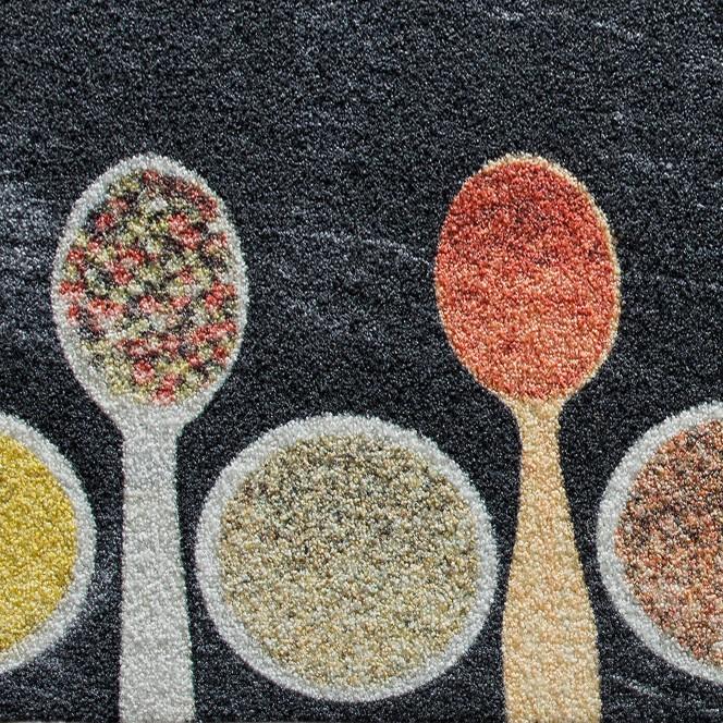 KitchenPlus-Fussmatte-mehrfarbig-SpoonandHerbs-50x150-lup