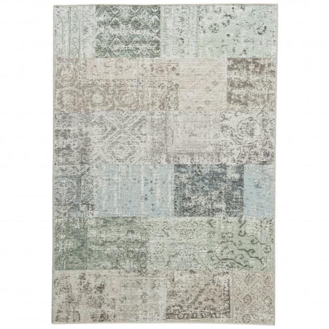 Doncaster-VintageTeppich-grau-Hellgrau-160x230-pla
