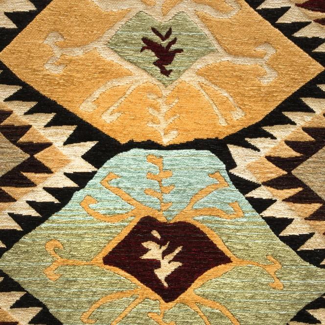 Loma-Designerteppich-mehrfarbig-Multicolor-lup