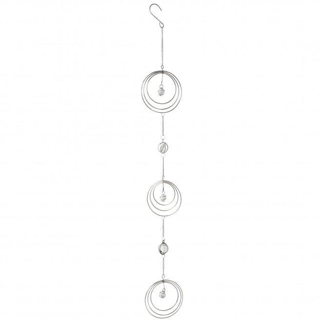 Fantasiespiel-Girlande-Silber-Kreis-94-per