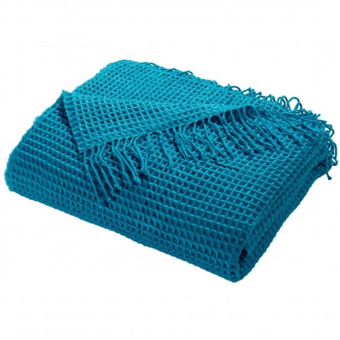 Slevik-Decke-Blau-Tuerkis-150x200-per
