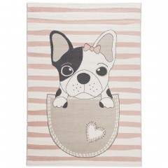 Strolchi-KinderTeppich-Rosa-Pink-160x230-pla