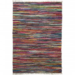 Fanoe-FleckerlTeppich-Mehrfarbig-Multicolor-170x240-pla