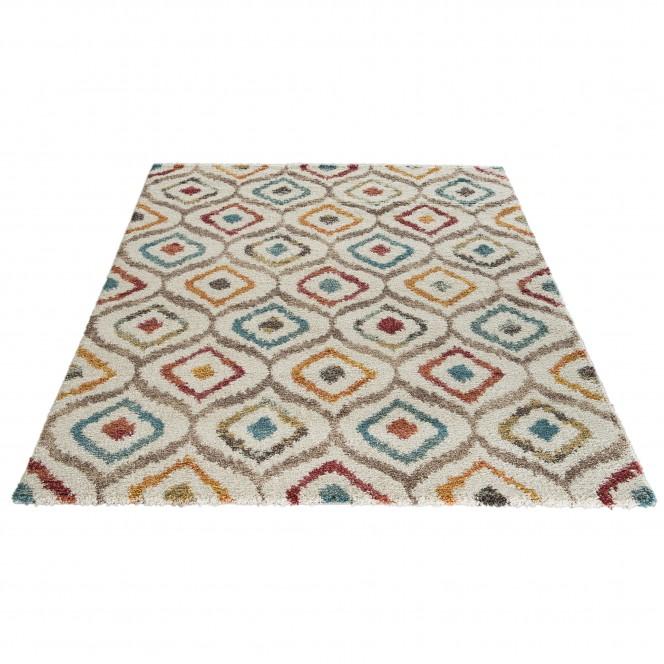 Villalago-DesignerTeppich-mehrfarbig-Multicolor-160x230-fper