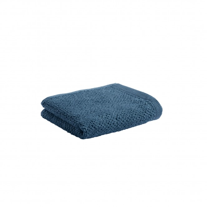 PortoAlegra-Gaestetuch-dunkelblau-nachtblau-30x50-per