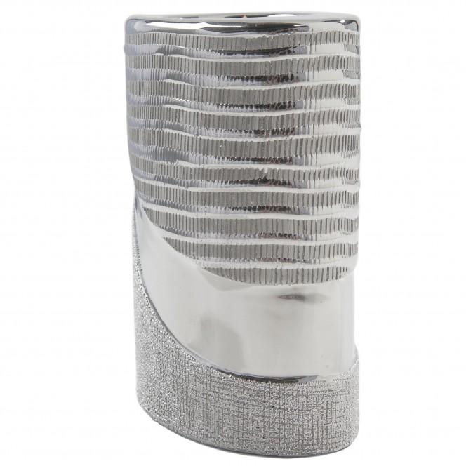 Hainan-Teelichthalter-Silber-7x11x14,5-per2