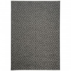 Islington-Flachgewebeteppich-grau-anthrazit-160x230-pla