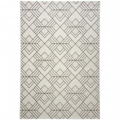 NewDimension-FlachgewebeTeppich-Weiss-Ivory-160x230-pla