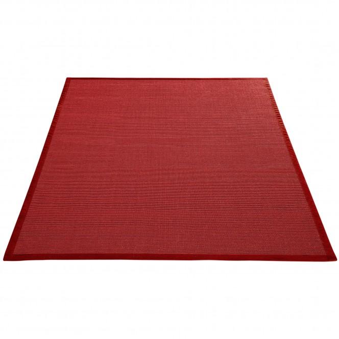 ArubaLife-Sisalteppich-rot-rubin-190x240-fper