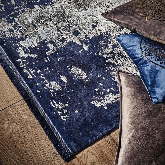 Giano-Vintageteppich-blau-Royalblau-160x230-mil2