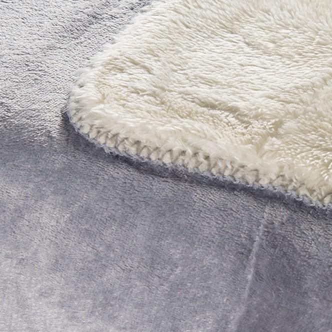 Talvi-Decke-Grau-Silber-150x200-lup