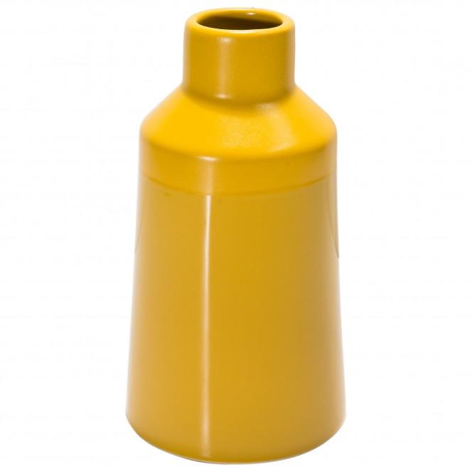 Sunshine-Vase-Gelb-Hellgelb-11x11x20-per