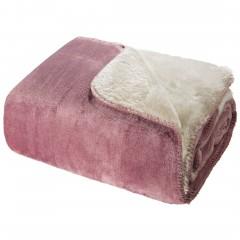 Talvi-Decke-Rosa-Rose-150x200-per