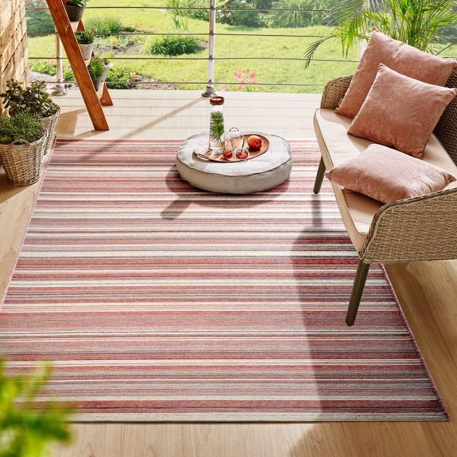 Rainbow-Outdoorteppich-rosa-LivingCoral-160x230-mil