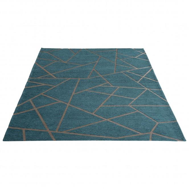 Almas-DesignerTeppich-Blau-Petrol-160x230-fper