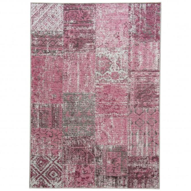Madely-VintageTeppich-Rosa-160x230-pla