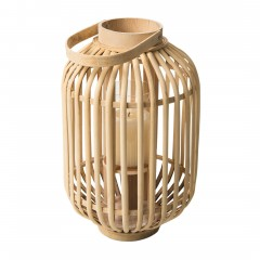 BambuslichtBenny-Laterne-beige-Hellbeige-22x22x36-per